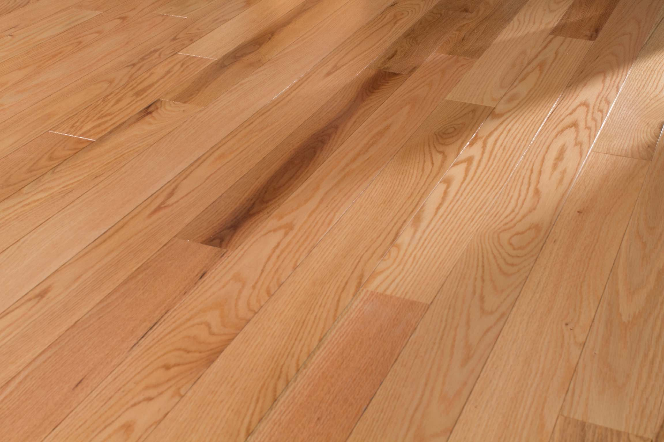 Natural Red Oak Is Showcased In Our Pennsylvania Ave Floor When It Comes To Hardwood Flooring The American Standard S A Durable Reliable