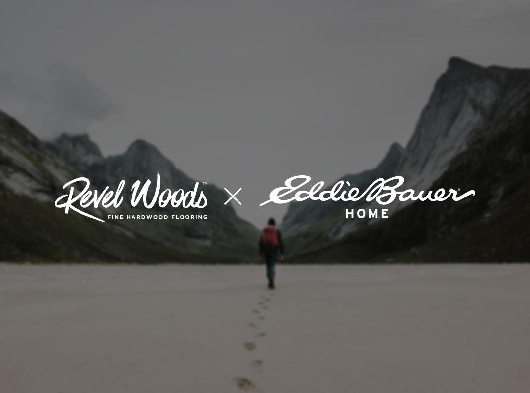 The Eddie Bauer & Revel Woods Collaboration