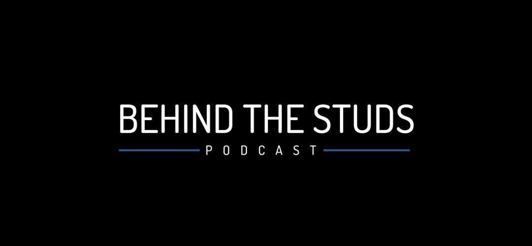 "Revel Woods Featured On ""Behind the Studs"" Podcast"