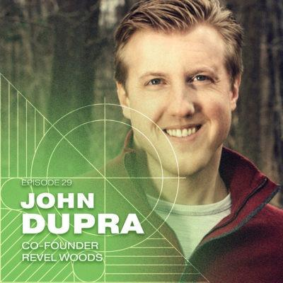 John Dupra Featured on 'Building Brands' Podcast