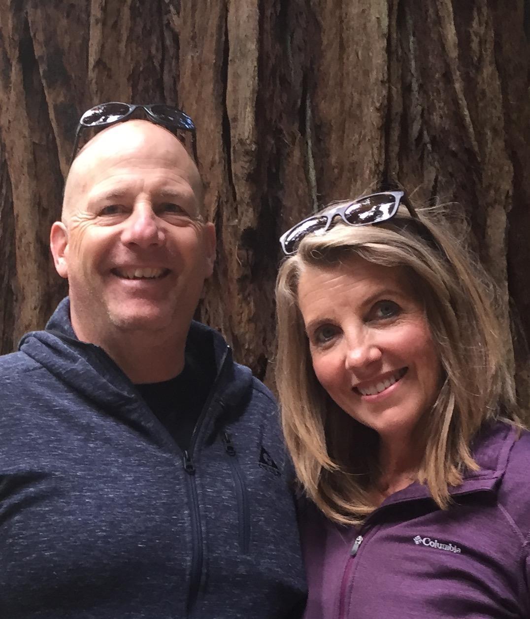 Craig and Katherine Dupra